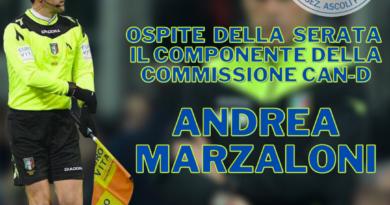 R.T.O. con ospite Andrea Marzaloni